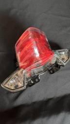 Lanterna Traseira Biz 2020 original (Anápolis)