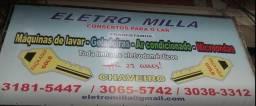 Consertos de Eletrodomésticos
