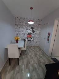 Apartamento para locação no Condomínio Le Parc Vida, Sorocaba