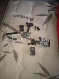 Vendo câmera ultra Hd 4k urgente pra pagar uma conta
