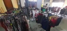 Vendo toda mercadorias de loja $7.500