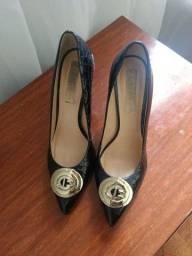 Sapatos de Marcas Variadas Famosas, tamanho 38