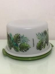 Tupperware Big Cake Costela de Adão 2em1