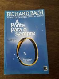 Livro A Ponte para o Sempre R$10