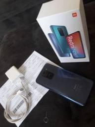 Xiaomi Redmi Note 9 128Gb com Nota Fiscal