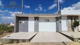 Casa à venda no bairro Nova Caruaru, com 3 quartos, sendo 1 suíte.