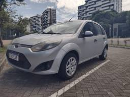 2012 Ford Fiesta Hatch 1.0 Completo Top Financio