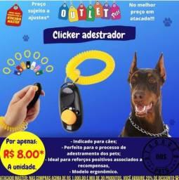 Clicker adestrador