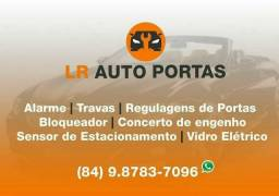 Conserto de portas automotivas