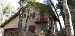 Casa à venda com 2 dormitórios em São bernardo, São francisco de paula cod:319388
