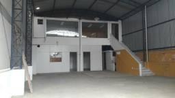 Galpão de 200 M² Riviera Fluminense - Macaé - RJ