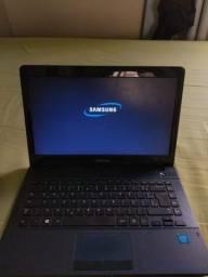 notebook samsung np270e4e kd8br