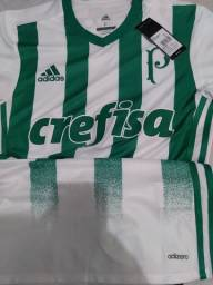 Camisa Palmeiras 2017