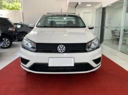 Título do anúncio: Você de Volkswagen Saveiro Trendline 1.6 (Flex) 2019