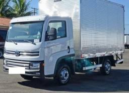 CAMINHÃO, Delivery Express 2020 - 127.000