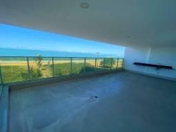 Título do anúncio: ES. Julita Devens. 4 Quartos, prédio novo, orla da praia da costa