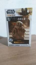 Quebra Cabeça Star Wars - 500 Peças - Toyster - Baby Yoda