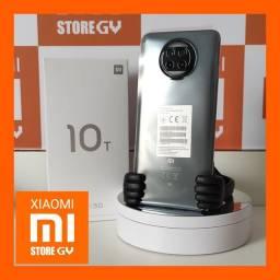 PRONTA ENTREGA - Xiaomi Mi 10T Lite 128GB Cinza 5G ATÉ 12 X NO CARTÃO