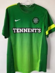 Camisa II Nike Celtic, ano: 2013, tam.: M