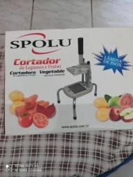 Cortador de legumes e frutas