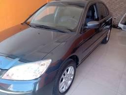 Honda Civic LXL 1.7 16V automático ano 2005 ótimo estado de conservação!