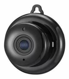Camera espiã com visão noturna