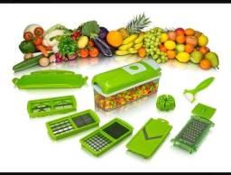 Cortador de legumes Nicer Dicer Plus