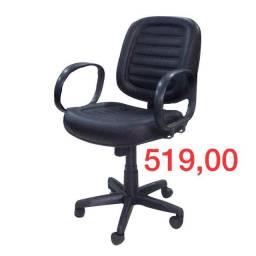 Cadeira para escritório extremamente confortável