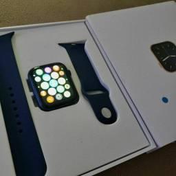 Smartwatch iwo 13 (w56) autêntico melhor da linha iwo (PROMOÇÃO)