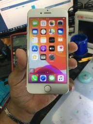 iPhone 7g 32GB dourado