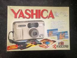 Máquina Fotográfica Yashica EZ zoom 70 Kyocera