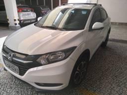 HONDA HRV EX AUTOMÁTICO  U DONO  51.000 KM