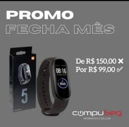 Relógio Smart M5
