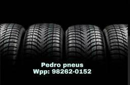 Pneus Eco Tyre a partir de R$250,00