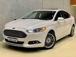 Ford Fusion 2.0 Titanium Awd 16V Gasolina 4P Automático - 2014/2014
