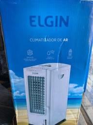 Climatizador de Ar Elgin 220v 7,5 Litros Branco (lacrado)