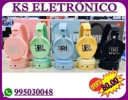 Fone De Ouvido Jbl Bluetooth Headset Top