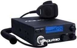 Rádio PX RP 40 Aquário mais Kit Antena