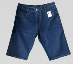 Bermudas jeans 40