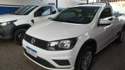 Vw - Volkswagen Saveiro Trendline 1.6 completa
