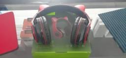 Fone Ecopower EP-H133 Cat Ears Led