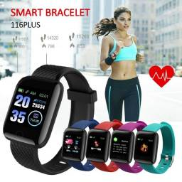 Relógio Inteligente Bluetooth D13 Smartwatch Fitness Android/ios Lacrado