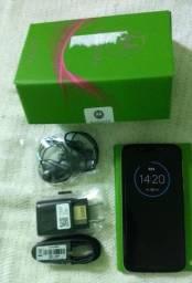Moto G7 Play 32gb Dourado Android 10 - Aceito Cashback