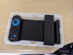 Gamepad Ipega  9120 Bluetooth para celular [Novo, usado poucas vezes]