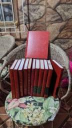 Enciclopédia Barsa Coleção