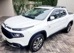 Fiat Toro Volcano 2018 Diesel 9 Marchas Automatica Troco por SUV ou Sedan Particular