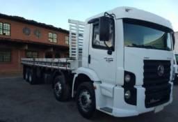 Vw 24.250 Bi-truck 8x2 2011