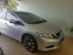 Honda Civic LXR 2016 - Repasse - Leia a Descrição