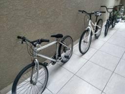 3 Bicicletas pequenas