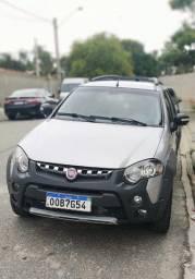 Fiat Palio Wk Advent Flex